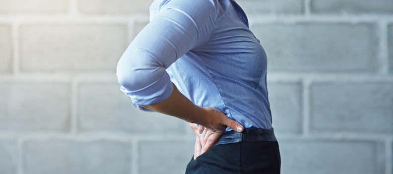 New Evidence Reaffirms Chiropractic as Treatment of Choice for Back Pain
