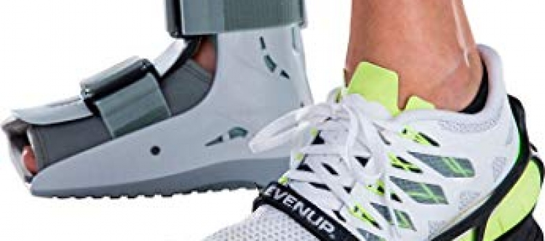 Product Review: Even Up Shoe Balancer