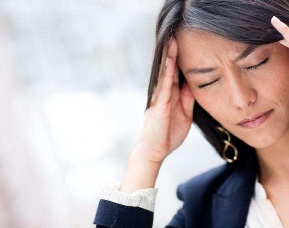 Effect of Diet on Headache Pain