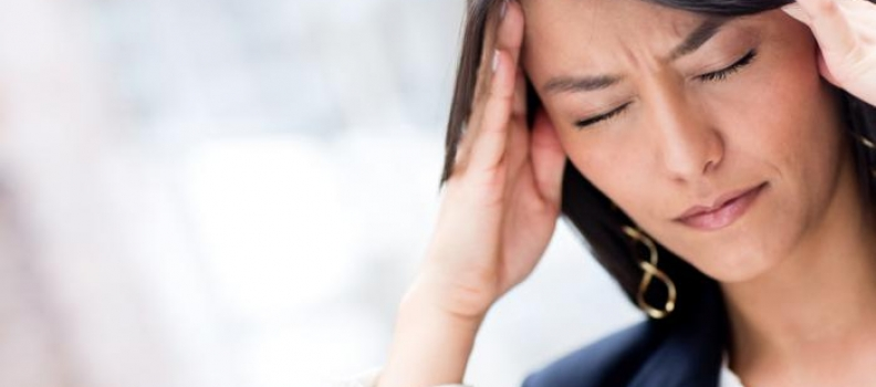 Effect of Diet on Headache Pain