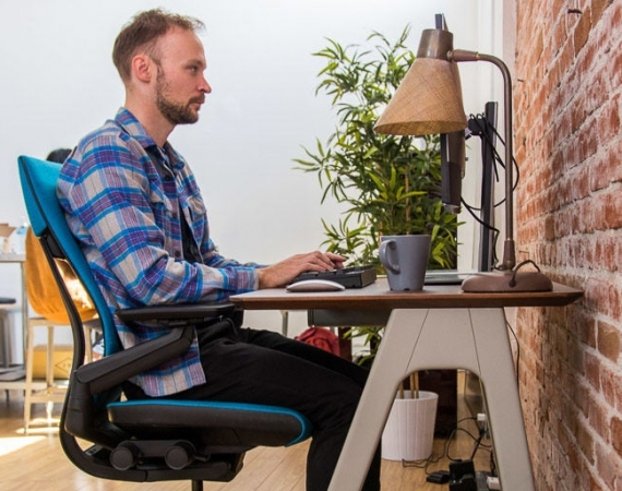 Sitting Too Much Lately? You Are Not Alone